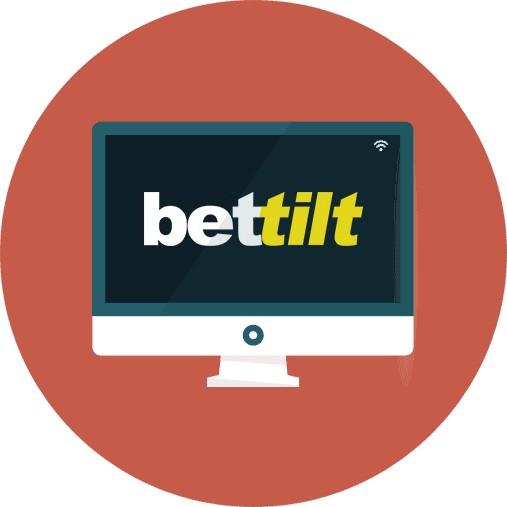 Bettilt Casino-review