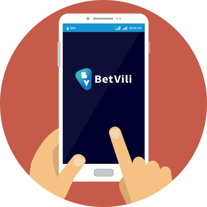 BetVili-review