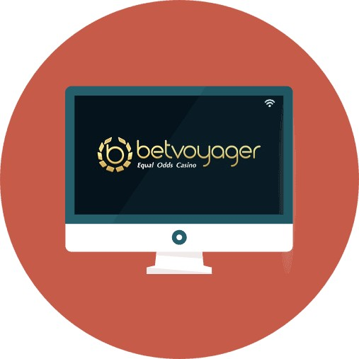 Betvoyager Casino-review