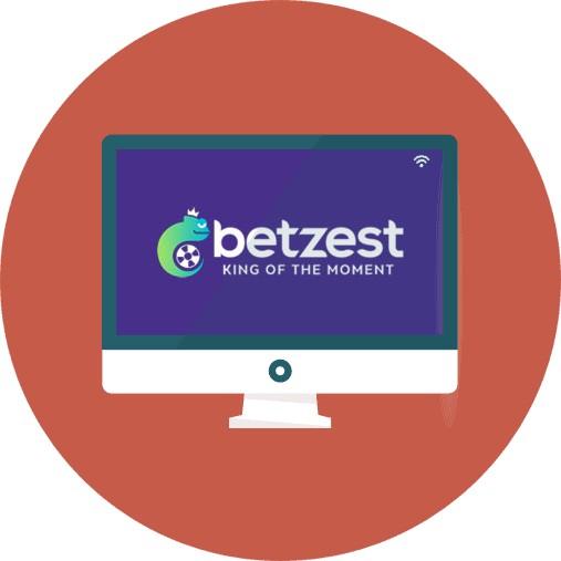 Betzest Casino-review