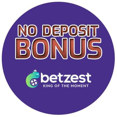 Betzest Casino - no deposit bonus cn4u