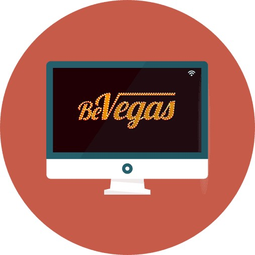 BeVegas Casino-review