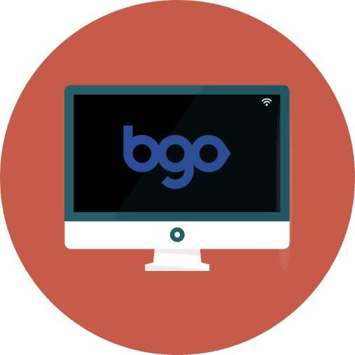 BGO Bingo-review