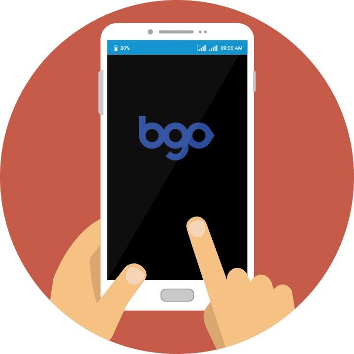 Bgo Casino-review