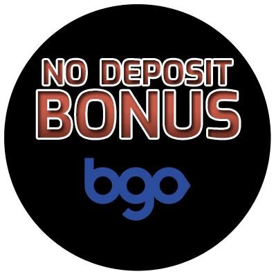 Bgo Casino - no deposit bonus cn4u