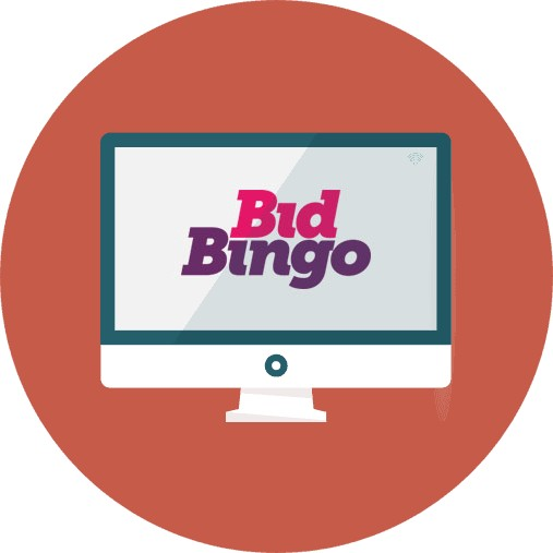 Bid Bingo Casino-review