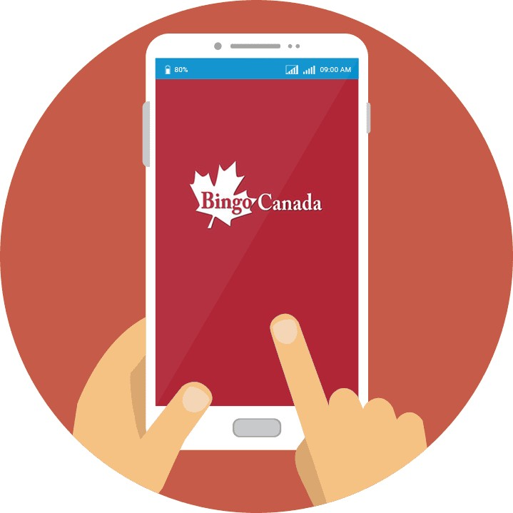 Bingo Canada-review