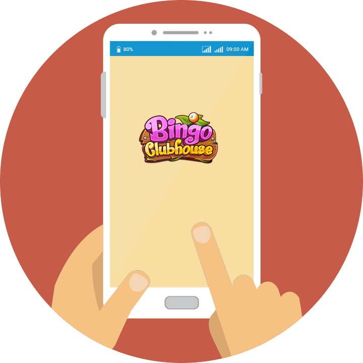 Bingo Clubhouse Casino-review