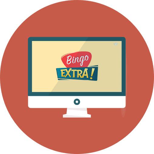 Bingo Extra Casino-review