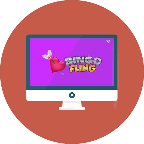 Bingo Fling-review