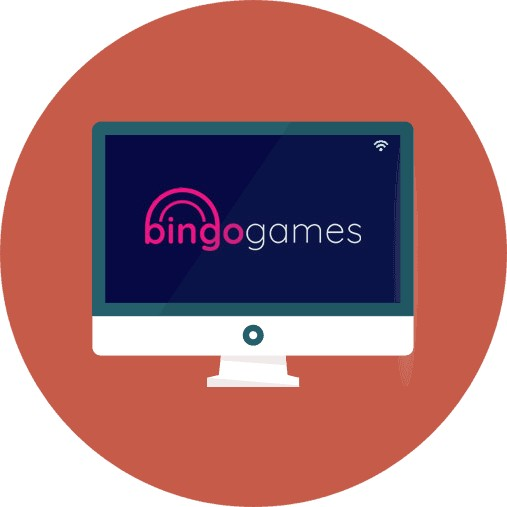 Bingo Games-review