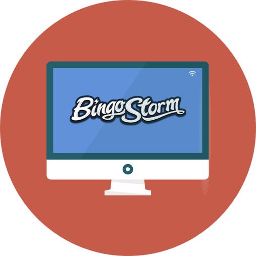 Bingo Storm-review