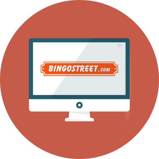 Bingo Street-review