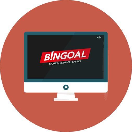 Bingoal Casino-review