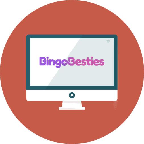 BingoBesties Casino-review