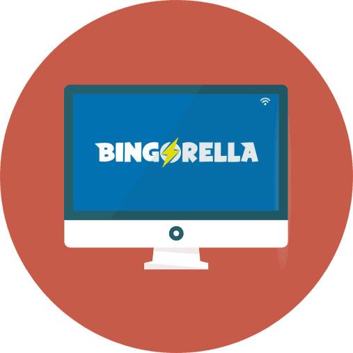 Bingorella Casino-review