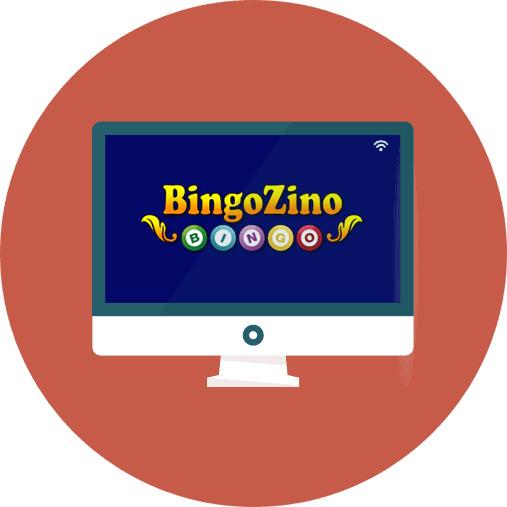 BingoZino Casino-review
