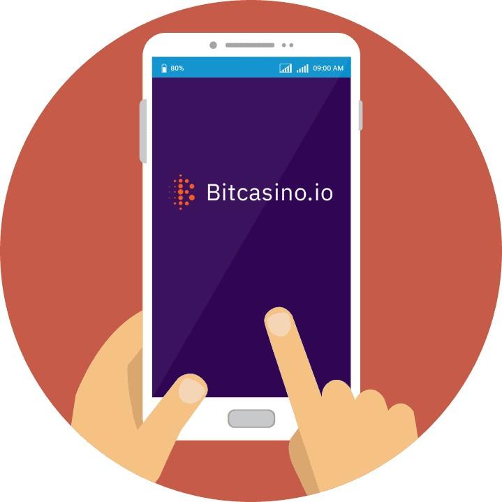 Bitcasino-review