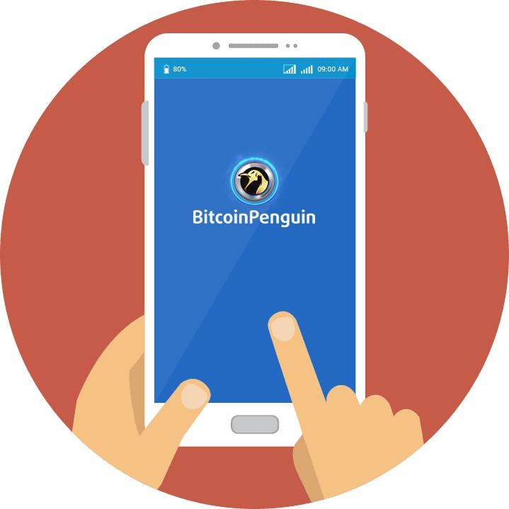 BitcoinPenguin-review