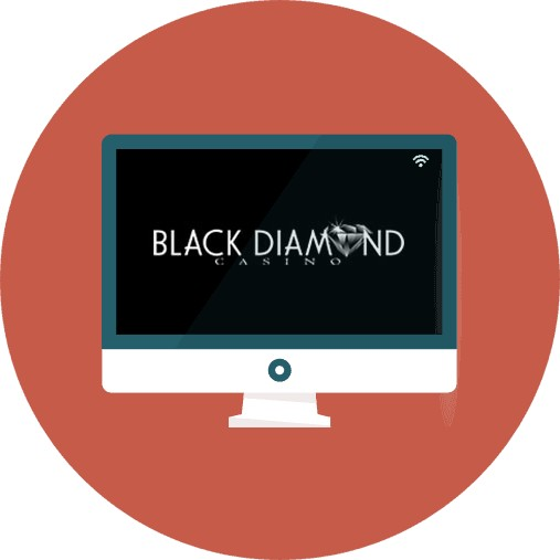 Black Diamond Casino-review