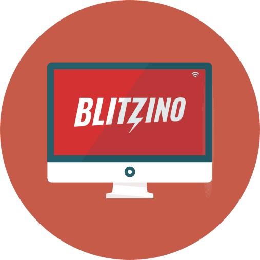Blitzino Casino-review