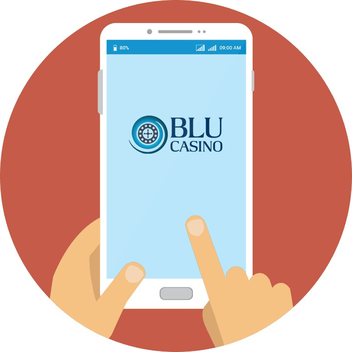 Blu Casino-review