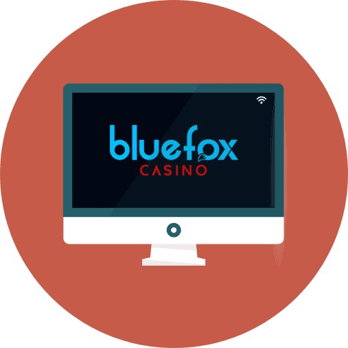 Bluefox Casino-review