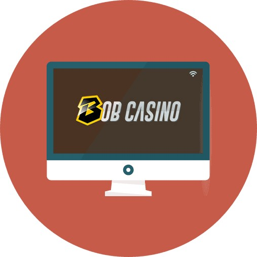 Bob Casino-review