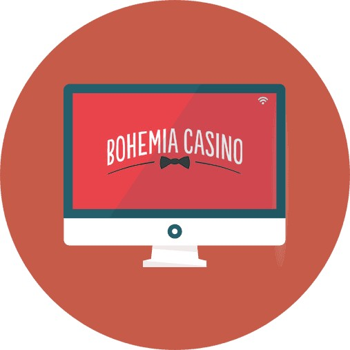 Bohemia Casino-review