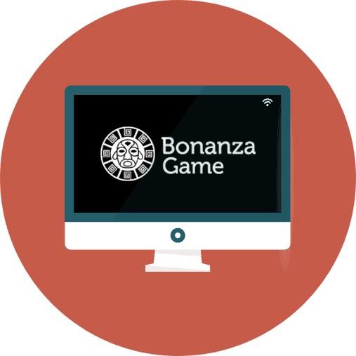 Bonanza Game Casino-review
