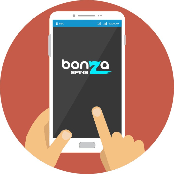 Bonza Spins Casino-review