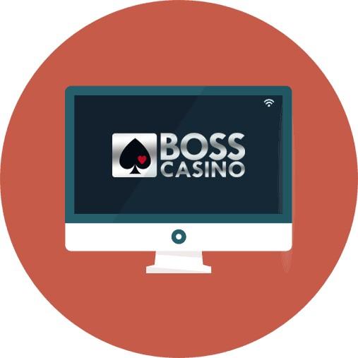 Boss Casino-review