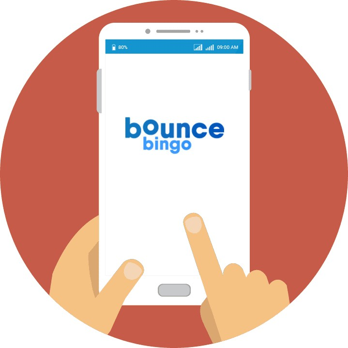 Bounce Bingo-review