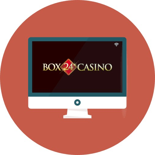 Box 24 Casino-review