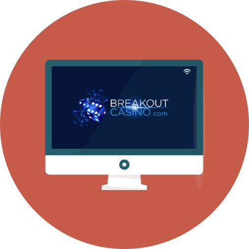Breakout Casino-review