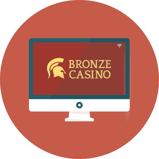 Bronze Casino-review