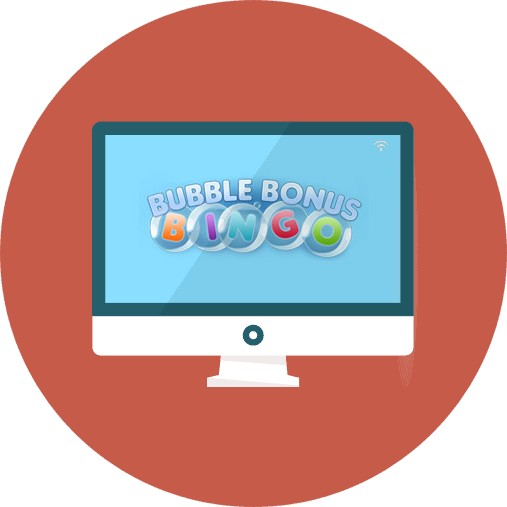 Bubble Bonus Bingo Casino-review
