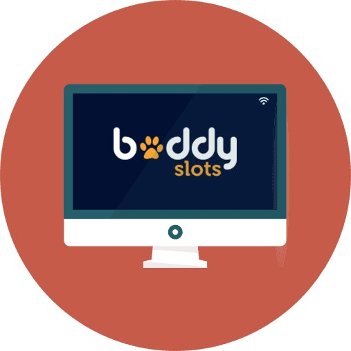 Buddy Slots Casino-review
