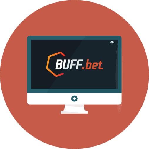 Buff bet-review