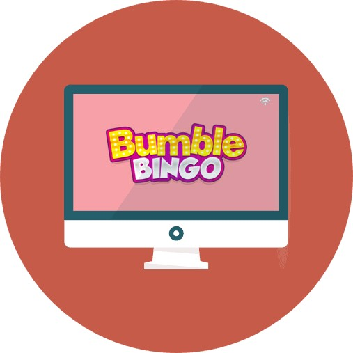 Bumble Bingo Casino-review