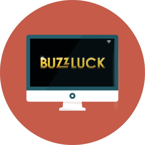 Buzzluck Casino-review
