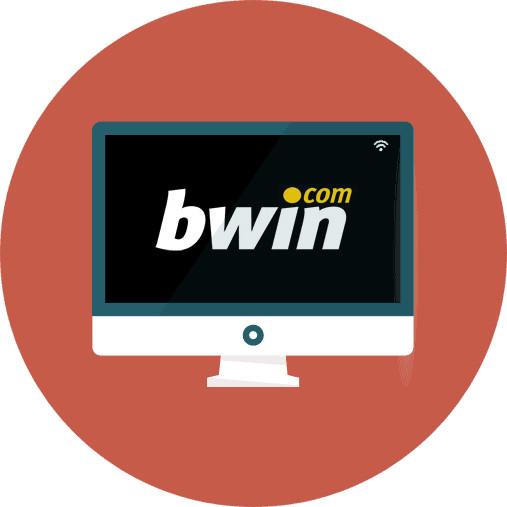 Bwin Casino-review
