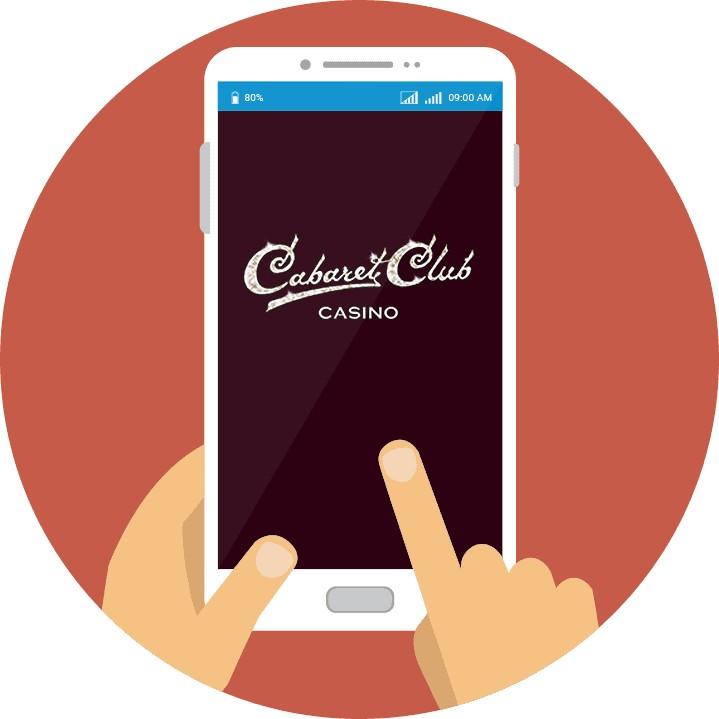 Cabaret Club Casino-review