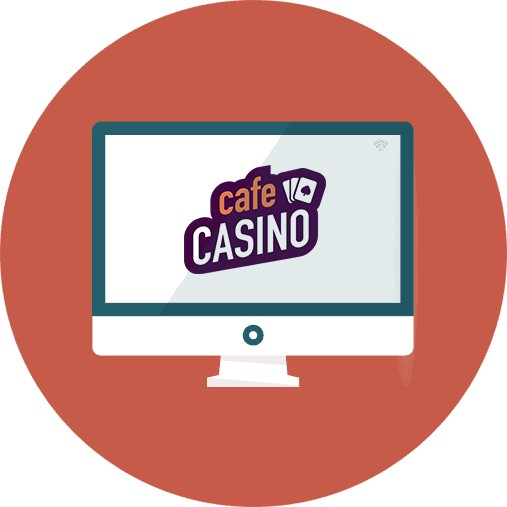 Cafe Casino-review