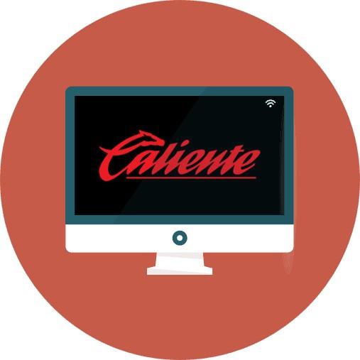 Caliente-review