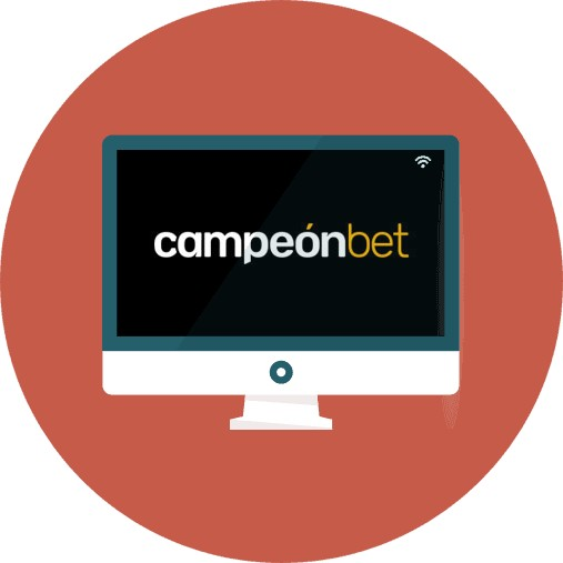 Campeonbet Casino-review