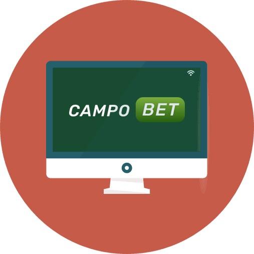 CampoBet Casino-review