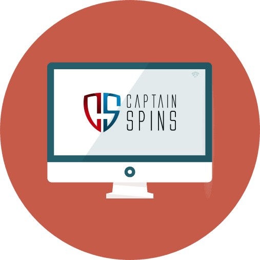 Captain Spins-review