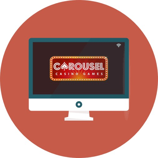 Carousel Casino-review