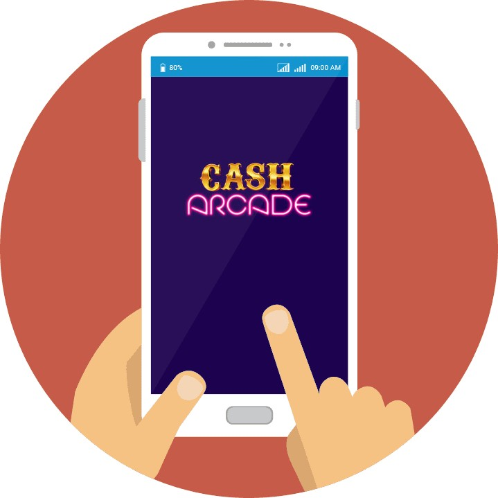 Cash Arcade-review